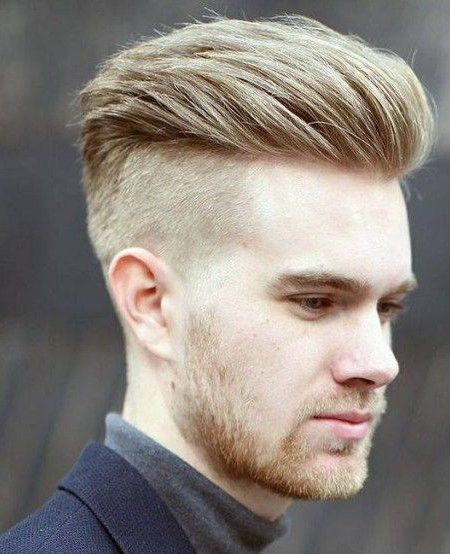New #UndercutHairstyles for Men 2017/2018   #hairstyle #hairstyleideas #hairstylesformen #hairstylemen #haircut #haircuts #fashion #menhairstyle
