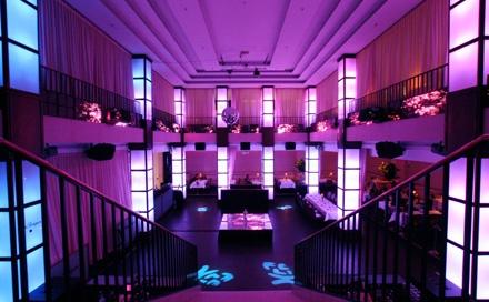 Club Bar Restaurant Felix , Berlin