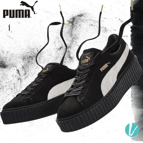 Puma- Forever Fierce! Shop the Collcetion on Vilara. Shop Here:https://goo.gl/9FpD9t #puma #foreverfierce #sports #train #fit #premium #vilara