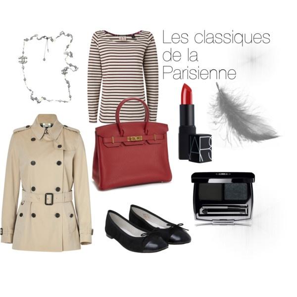 Les classiques de la Parisienne