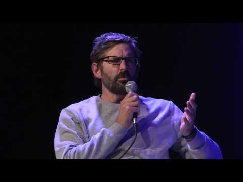 Richard Herring's Leicester Square Theatre Podcast with Louis Theroux #69 - YouTube