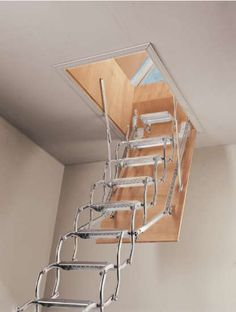 tiny houses stairs stair ladder american houses diy ideas attic glasgow welding staircases