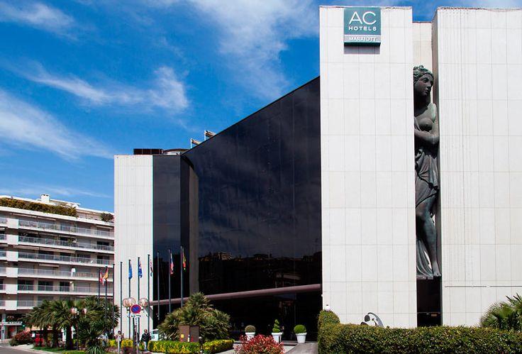 Nice, France, AC Hotel Nice