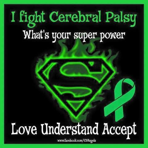cerebral palsy awareness - Google Search