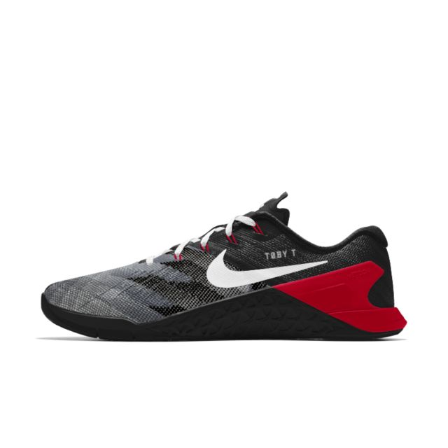 Nike Metcon 3 iD Men's Training Shoe