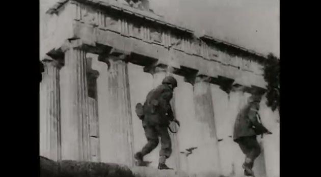Η μάχη της Αθήνας 1944 – Κινηματογραφικό υλικό (video) By pap-net | December 5, 2014 - 5:40 pm | video, ΕΠΙΚΑΙΡΟΤΗΤΑ, Ιστορία Leave a comment