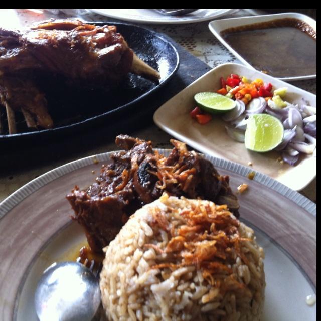 yaman kuliner @sunan ampel, surabaya - indonesia