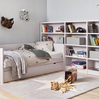 22 best camas nido images on pinterest - Cama nido lacada ...