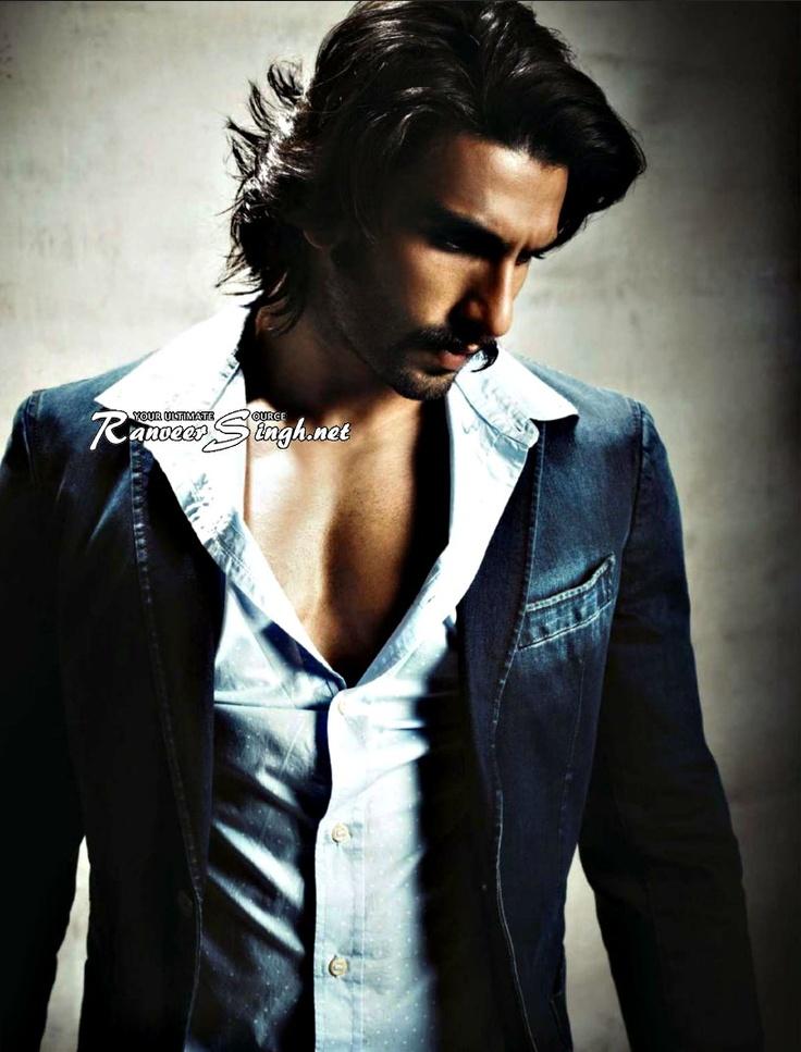 Ranveer Singh : hotnesssssss