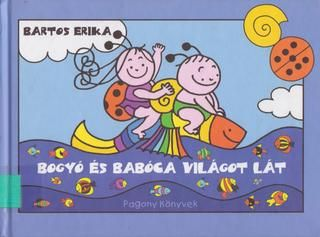 Bogyo es boboca vilagot lat - Bartos Erika, 46 oldal