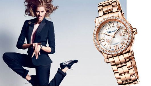 Часы Chopard: красиво и дорого  Подробнее: http://okidoki.kiev.ua/brendy/chasy/chasy-chopard/ #chopard #часы