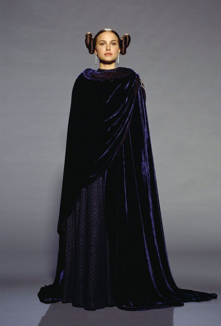 Queen star war padme amidala remarkable, very