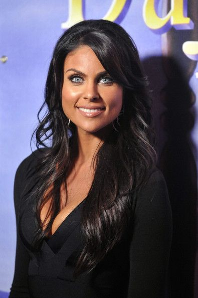 Nadia Bjorlin- I want her eyes and hair!!! So pretty