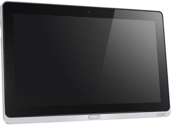 Acer ICONIA W700-323b4G06as - 4GB Core i3 11.6″ Sølv