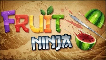 APK BARU: Fruit Ninja v2.1.2 Apk Terbaru