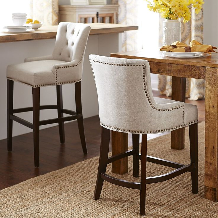 Ava Flax Counter Amp Bar Stool Bar Counter And Counter Stool