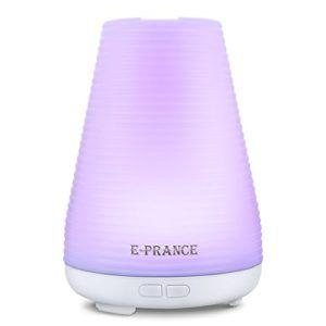 E-PRANCE® Humidificador de Aromaterapia