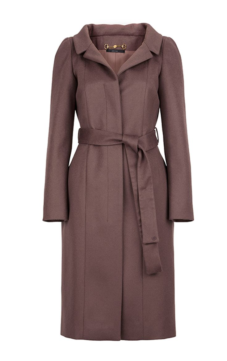 A #Gucci coat adds elegance to every outfit  #ParndorfMustHave