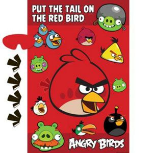 A273710 - Angry Birds Game Please note: approx. 14 day delivery time. www.facebook.com/popitinaboxbusiness