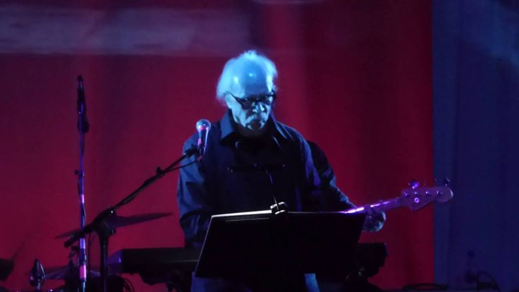 John Carpenter - Assault On Precinct !3 (Theme) - Bootleg Theater, Los A...
