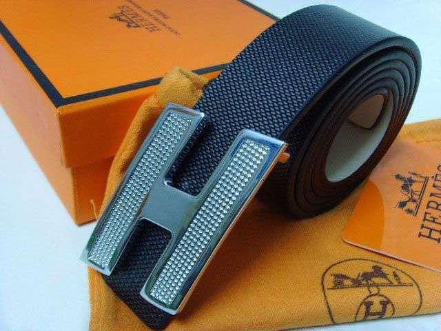 Cinturones Hermes RP10Cinturones Hermes Negro y Mas Asequible