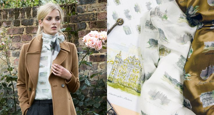 Equestrian Coats & Jackets   Victoriana Tops   Women's Check Trousers   Floral Winter Dresses   Hobbs