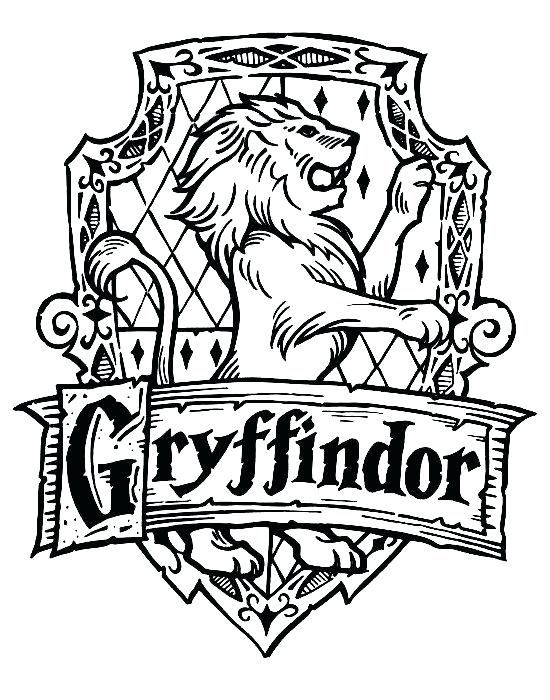 photo relating to Harry Potter House Crests Printable named Hogwarts Home Crests Harry Potter  Cricut Harry