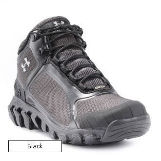 Under Armour Tactical Mid GTX Quarter Boots