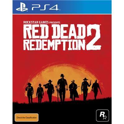 Red Dead Redemption 2 - ETA: 2017
