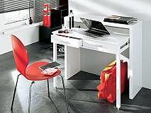 Scrivania estensibile da ufficio Comfort massimo al lavoro - http://www.siboom.it/confronta-prezzi-tavoli-e-sedie_c139114.html
