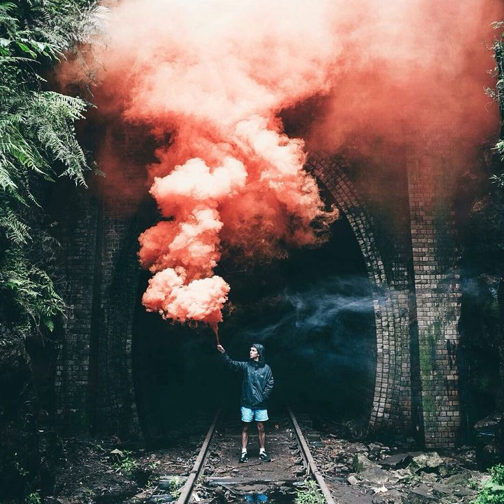 15 Best Smoke Photography Images On Pinterest