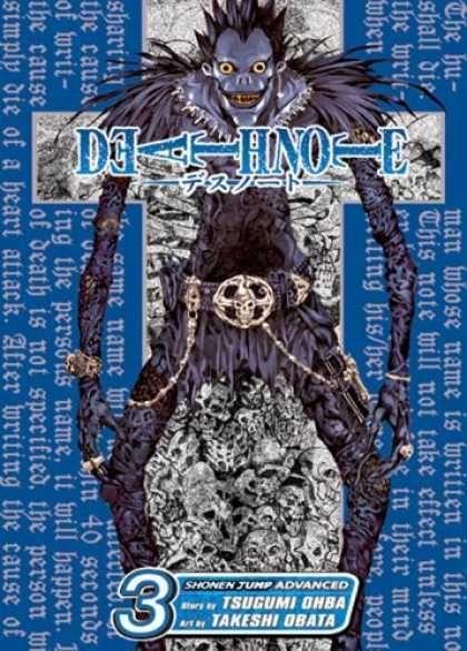 2) DEATH NOTE - BDM OHB dea