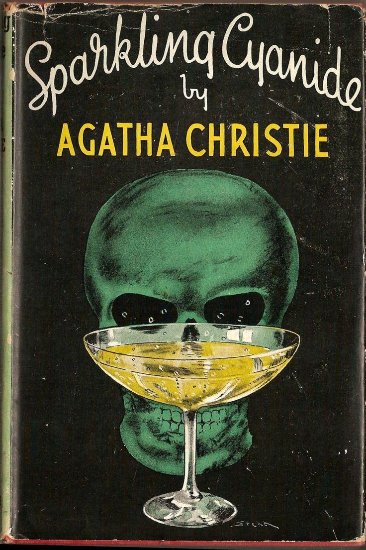 Agatha christie essay