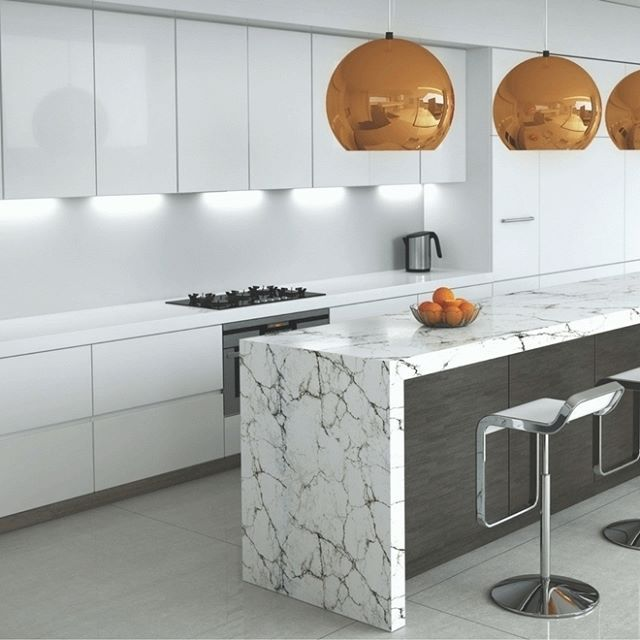 Illuminating Kitchen Lighting: LED Slim Line Bars Are Not Just For Kitchen Countertop