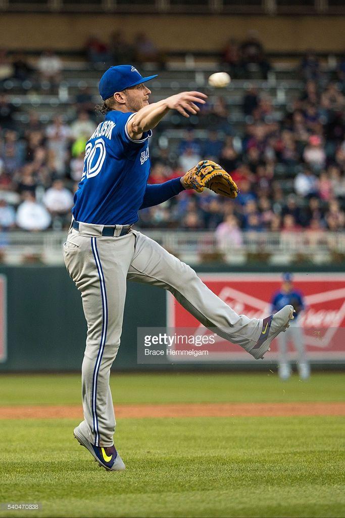 Toronto Blue Jays v Minnesota Twins | Getty Images