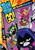 Teen Titans Go!: Couch Crusaders [2 Discs] [DVD], 1000462041