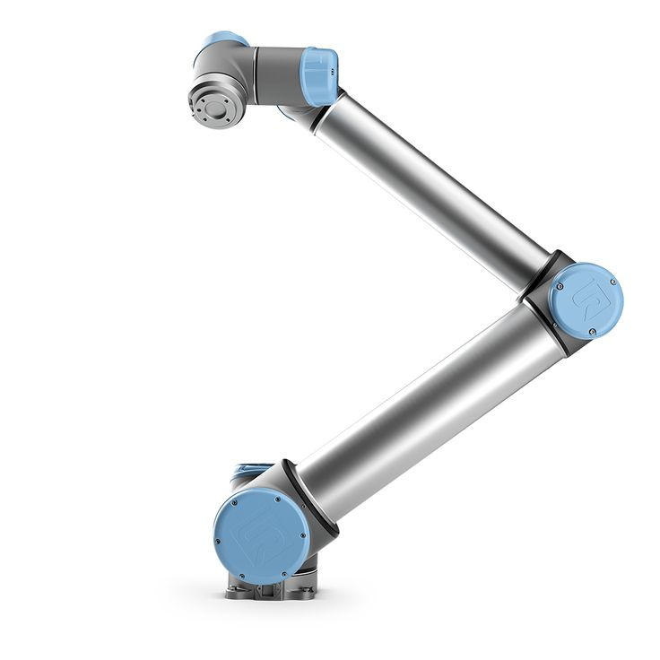 The #Universal #Robots UR10 is our largest #industrial robot arm, designed for bigger tasks where precision and reliability are still of paramount importance. With the indstrial robot arm - UR10 - you can automate processes and tasks that weighs up to 10 kg