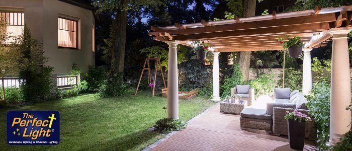6 Outdoor Lighting Ideas For Decks