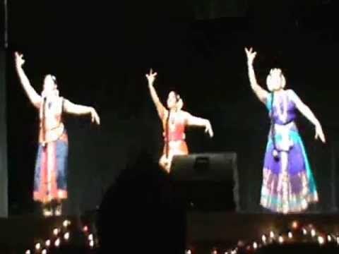 ▶ Malayalam Christian Classical Dance - YouTube  beautiful choreography