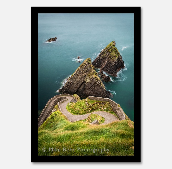 """Celtic Coast"" Dingle Peninsula"