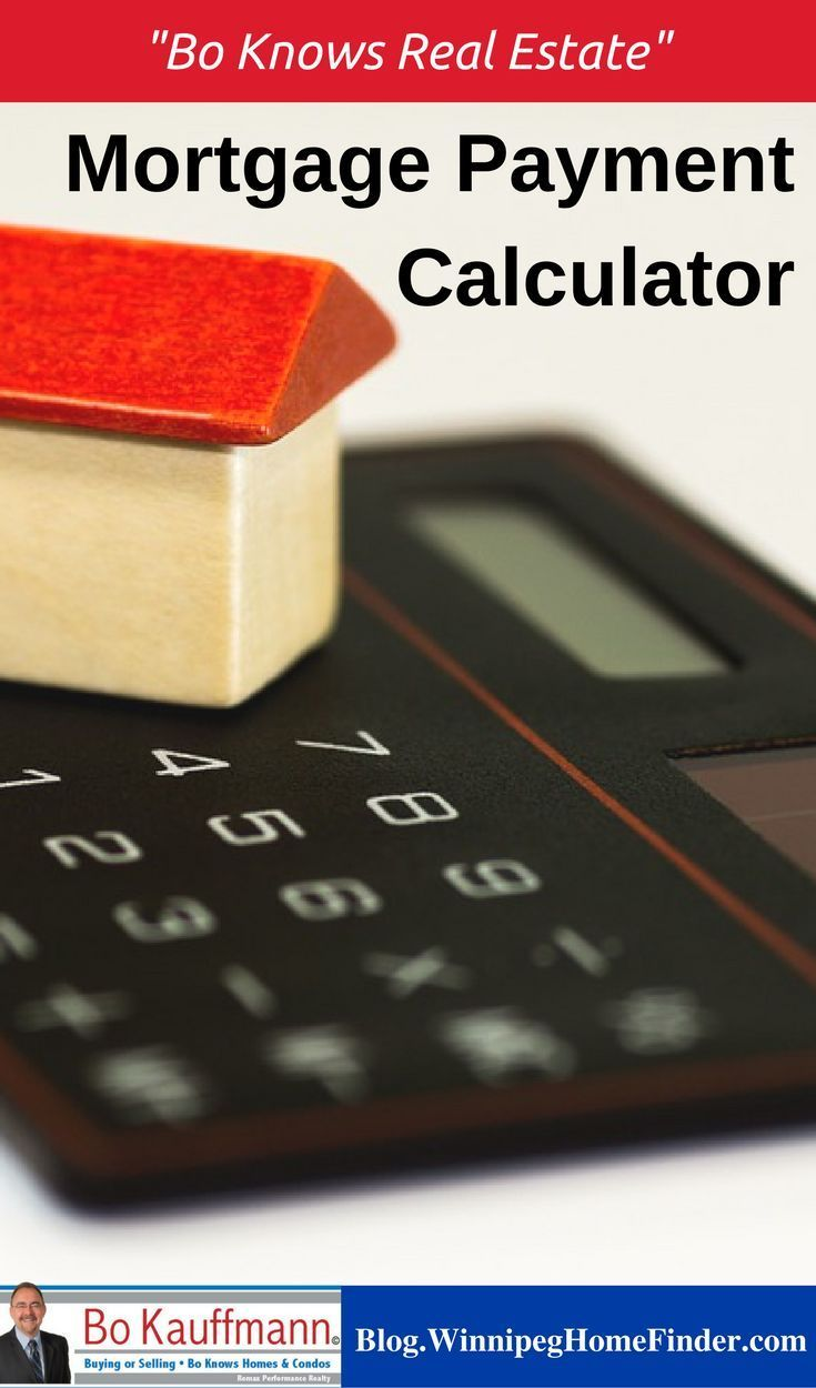 calculator to pay off mortgage