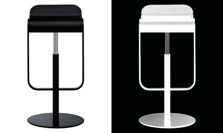 Wood | District Veneto Design | Black and White #stool #design #blackandwhite #MadeInItaly