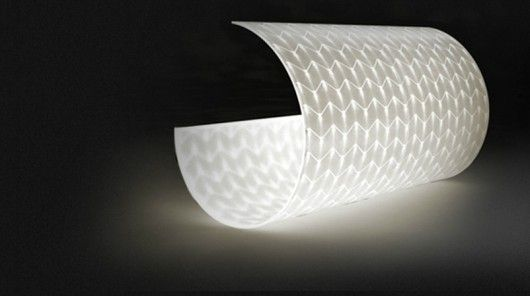 We've already seen that LED lighting can be incorporated into carpets and wallpaper. Now, Ikea will be using LEDs in a whole host of other products around the home. The company has invested in Design LED Products for the use of its innovative LED light tiles.