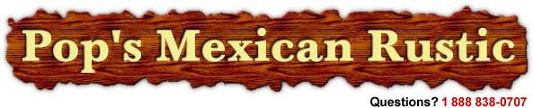 Mexican Rustic Furniture, Rustic Mexican Furniture, Rustic Mexican Pine Furniture