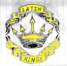 Resultado de imagen para LATIN KINGS