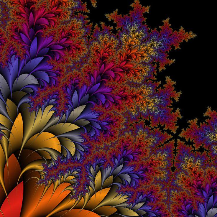 Grandmaz mutant featherduster by *CorazondeDios on deviantART