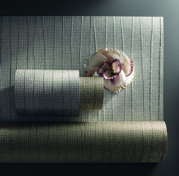 Good Tapetenkollektion WALL COUTURE von Ulf Moritz Moderne opulente Tapeten mit einer Vielfalt kreativer Oberfl chen