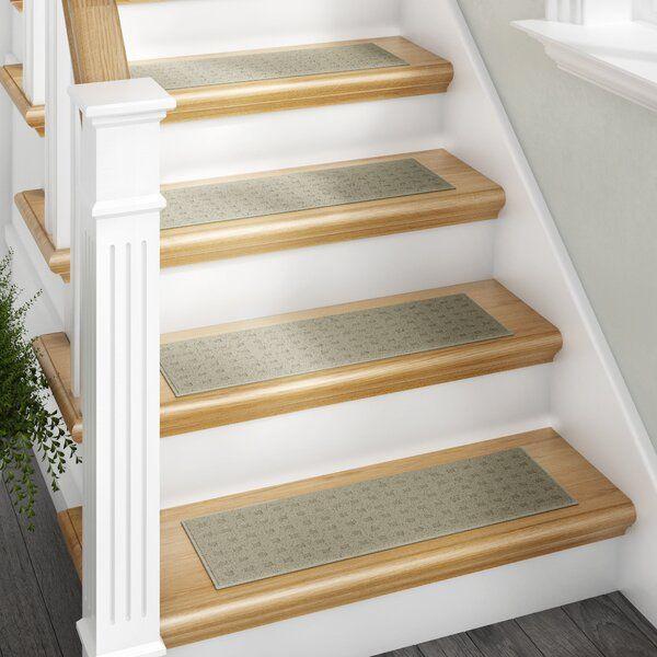Best Berkine Sage Stair Tread In 2020 Stair Treads Stair 400 x 300