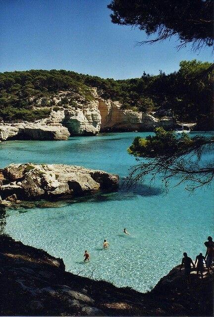 Planifica tus vacaciones en Agosto con las mejores #ofertas!! #Menorca: 7 noches + vuelo + hotel*** con todo incluido desde 479€!!
