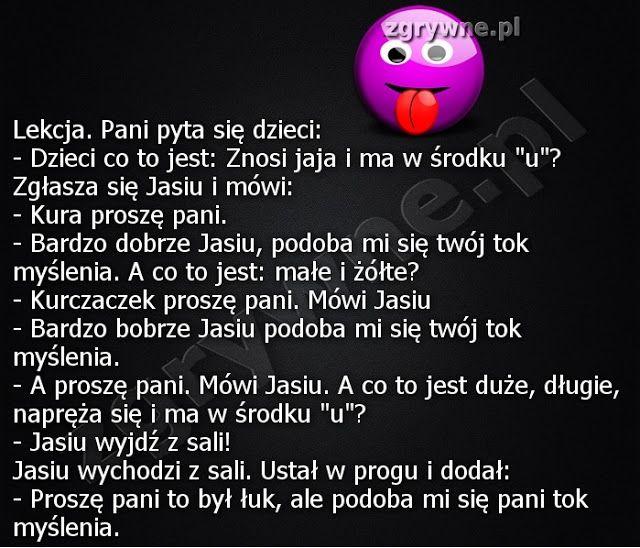 Kawały o Jasiu...:) | LOLfobia